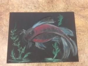 Chinese Fish 1