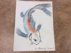 Chinese fish 2