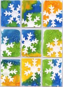ATC-snowflakes