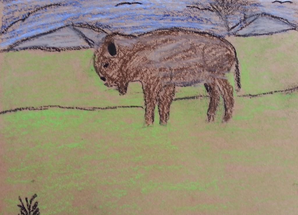 Buffalo I