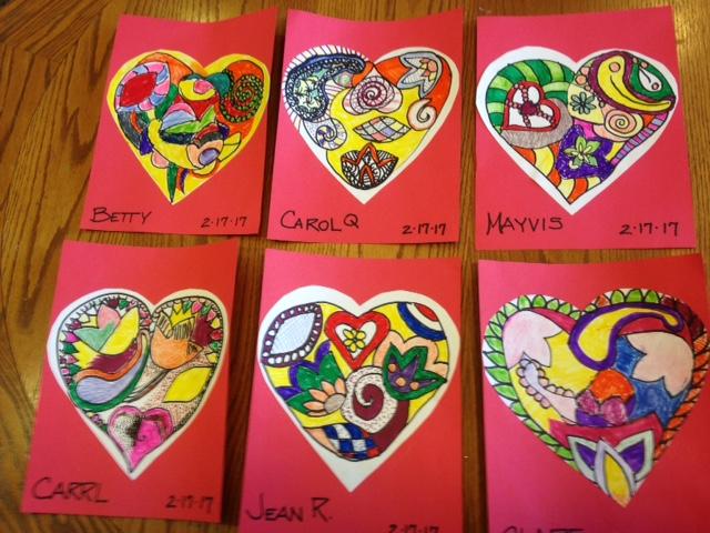 Concordia Hearts