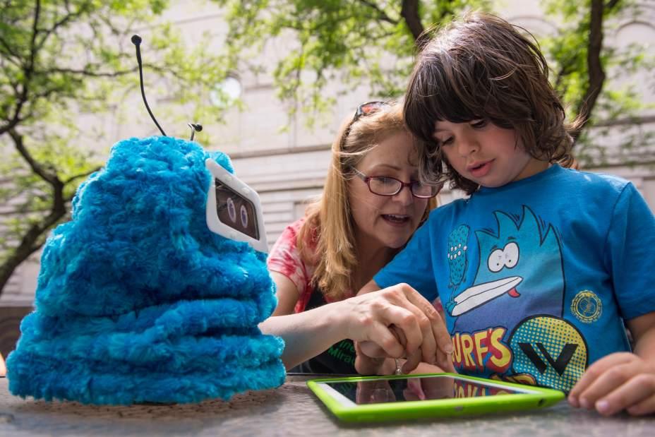 Social Robots for Autism