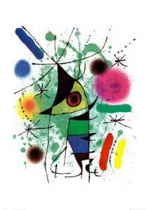 Joan Miro 1
