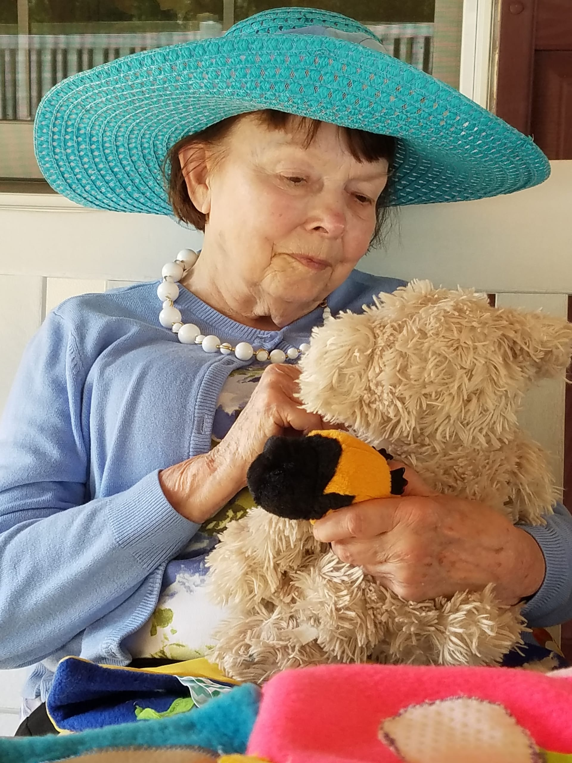 Multi-Sensory Sessions for Alzheimers and Dementia