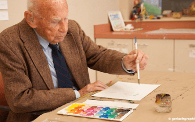 Art Therapy and the Holiday Blues